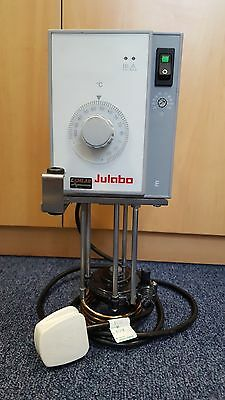 Julabo E series Heating Immersion Circulator (for water bath)