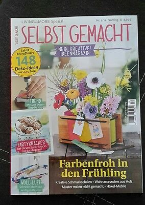 Living & More spezial Selbstgemacht Nr. 2/17