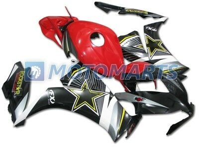 Fairing Injection Body Kit for Honda CBR1000RR Fireblade 2012 2013 CBR1000 RR AK
