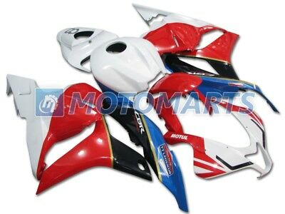 Painted Fairing Injection Body Kit for Honda CBR600RR 2009 2010 2011 2012 AL