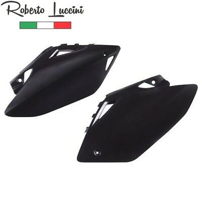 Honda Seitenteile side panels CRF 450; 2005-2006 Acerbis Made in Italy