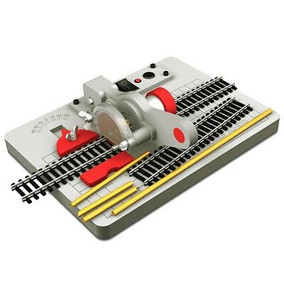 PROSES TC-200PS Track & Metal Cutter w/Power Supply - Aust Warranty