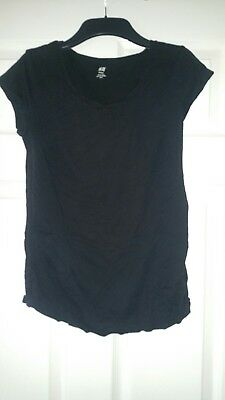 H&M Maternity Tops size M/12