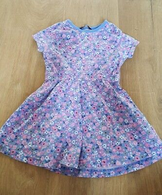 Girls tunic top 18 - 24 months from george