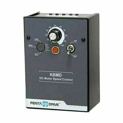 KBMD-240D KBMD240D (9370F) KB Electronics DC motor speed control (New in Box)
