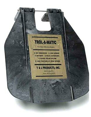 T & L Products | Trol-A-Matic Trolling Plate