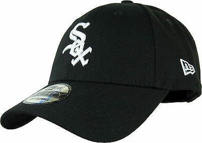 Chicago White Sox New Era 940 The League Pinch Hitter Baseball Cap