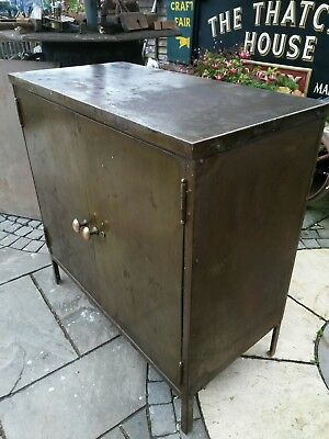 industrial metal cupboard /cabinet uk delivery available
