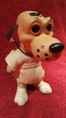 Vintage Deputy Dog (Dr.) Bank 1968