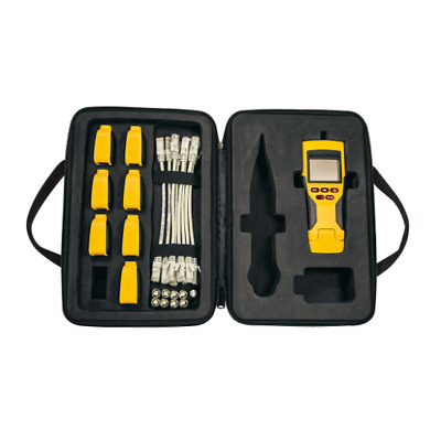 Klein Tools VDV501-826 Scout Pro 2 LT Tester w/ Test-n-Map Kit (Measures Cable L