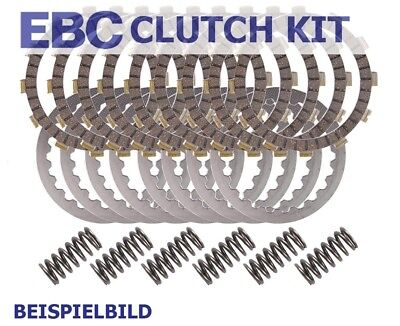 EBC COUPLING CLUTCH PLATES STEEL DISCS SPRINGS SET drc054