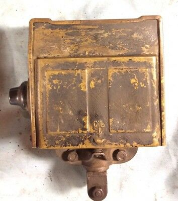 HOT! Wico EK Magneto Hit And Miss Antique Gas Engine Motor
