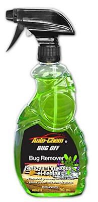 Auto-Chem Professional BUG OFF (834-016) Insect, Bird Dropping, Remover and...