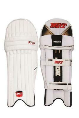 MRF Mens Warrior Cricket Batting Pads