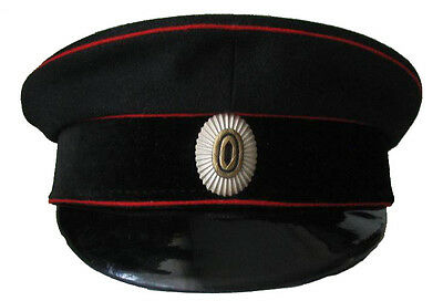 WW1 Officer Service Cap officers aviation Russian Imperial Army  Replica