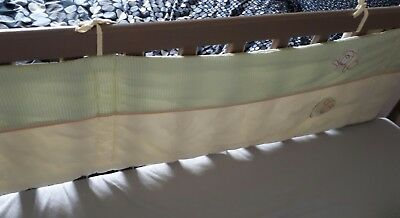 Mamas and Papas  Nursery Cot Bumper Only