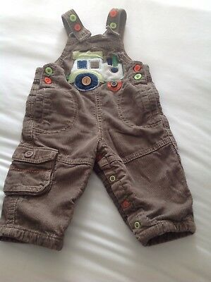 Marks & Spencer's boys dungarees 6-9 months
