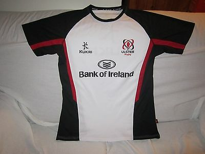 Ulster Rugby Training Shirt Size Medium