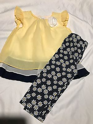 Baby Girl Clothes Size 12 months