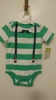 NEW Boys Infant  one piece..CIRCO .6-9M