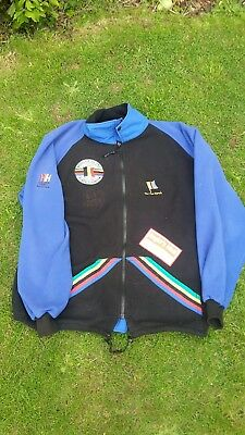 halkon hunt van den eynde windstopper jacket