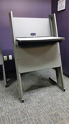 Computer Kiosk (Good for public computer or point-of-sale stations.)