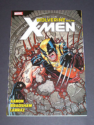 Wolverine And The X-Men Vol 8 Nearmint