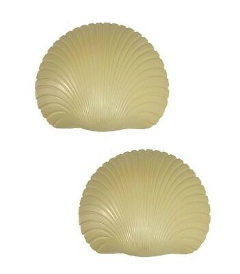 Andre Cazenave, 1960s, French' St Jacques', Pair Of Sconces, Mid Century Lights