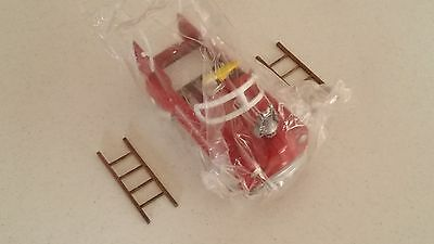 Hallmark Kiddie Car Classics Murray Fire Truck Qhg9001 New In Box
