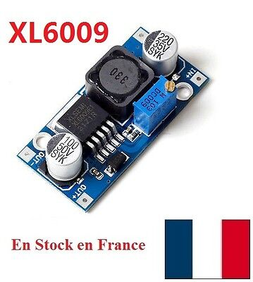 XL6009 Module DC-DC Adjustable Step-up boost Power Converter