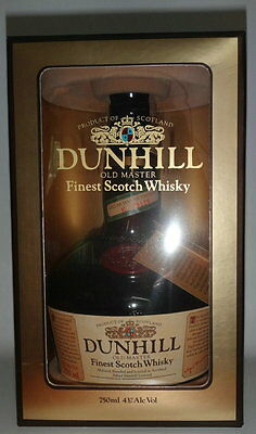 Rare DUNHILL Blended SCOTCH  750ml