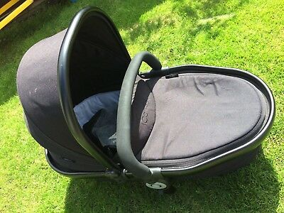 ICandy Peach 3 Lower Carrycot