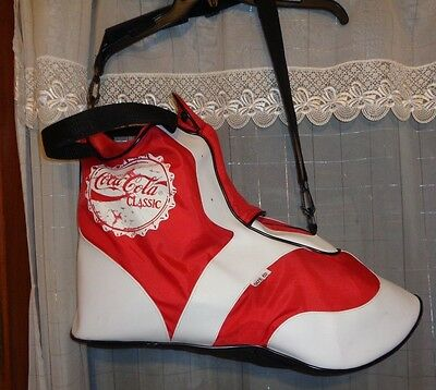 Boxing gym bag, shaped like shoe by Sport Jester, Coca-Cola