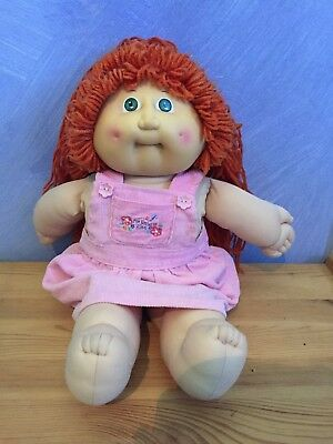 Vintage Cabbage Patch Doll Original
