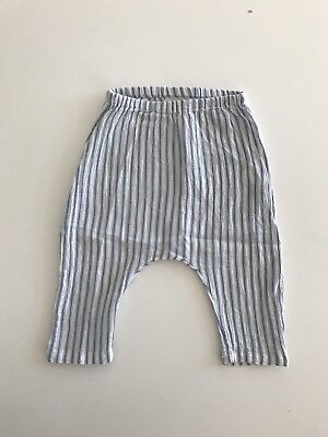 Louis Louise French Baby Pants