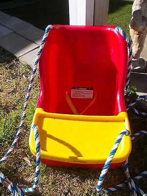 Fisher Price Baby Toddler Swing  **price Reduced**