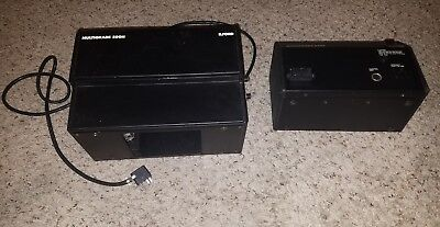 Ilford Multigrade 500H w Power Supply TESTED free shipping 500s clean
