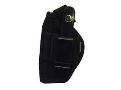 "Bulldog Case FSN-24 Fusion Small Frame Revolver with 2""-2 .5"" BBL Belt Holster"