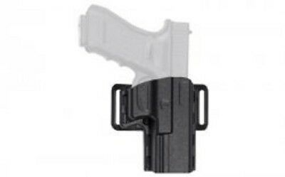 Uncle Mike's 74101 Reflex Pancake Holster S&W Shield RH Kydex Black