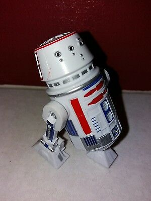 STAR WARS Droid Factory R5-SK1 Figure Mint Rogue One Vintage Black Series R5-D4