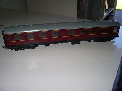 Ho/00 English Carriage,unkown Brand