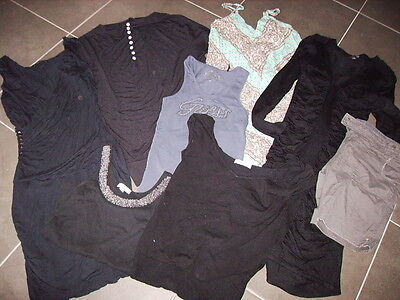 Ladies Bulk Clothing - Size 12 - Cotton On, Guess, Etc  - 8 Items