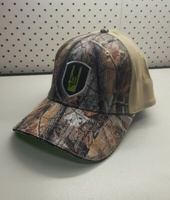 Nock On Fitted Archery Cap