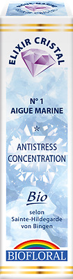 Elixir antistress d'Aigue Marine BIO