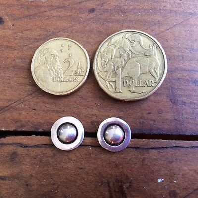 Sterling Silver 925 studs