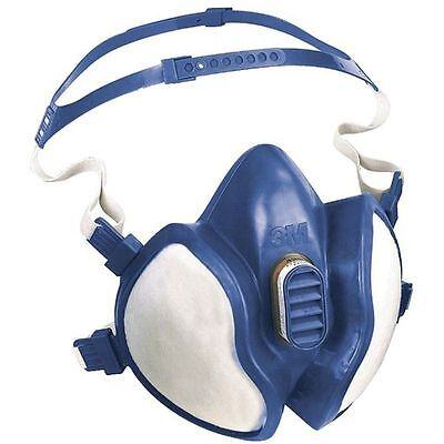 3M 4255 Organic Vapour Gas Particulate Respirator Breathing Apparatus EXP 2020