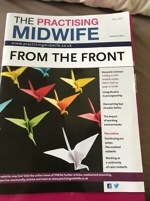The Practicing Midwife