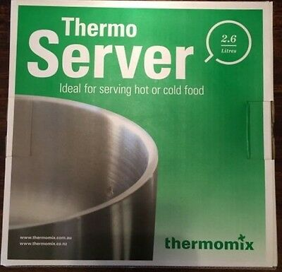 thermomix thermoserver