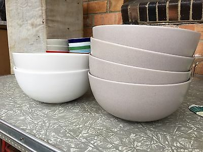 Country Road Large Bowls Set Of 6