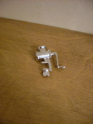 Dollshouse Miniature ~ MEAT MINCER ~